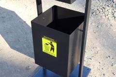 Урна для мусора (3200р)
