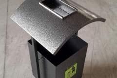 Урна для мусора Цена 2200