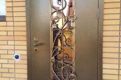 Дверной орнамент 2