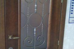 Дверной орнамент 1