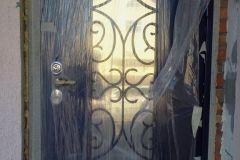 Дверной орнамент 6