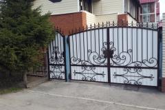 Ворота 22
