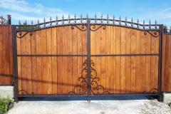 Ворота 43