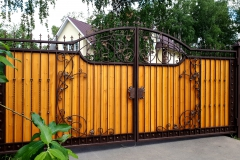 Ворота 52