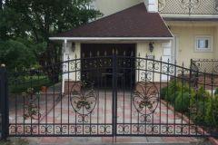 Ворота 60