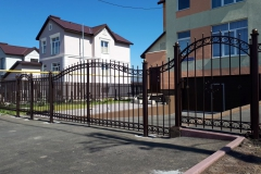 Ворота 54