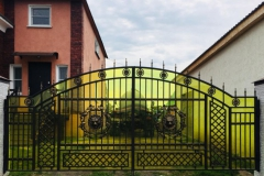 Ворота 55
