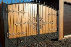 Ворота 57