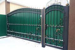 Ворота 66