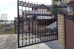 Ворота 8