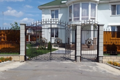 Ворота 9