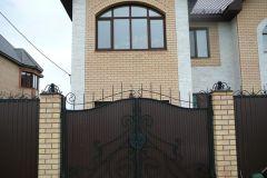 Ворота 21