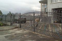 Ворота 24