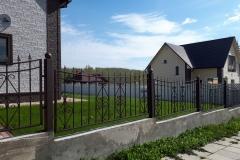 Забор 62