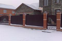 Забор 13