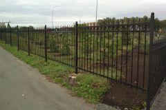 Забор 3