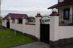 Забор 29