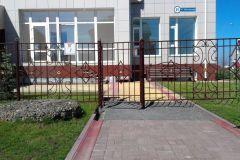Забор 32