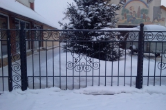 Забор 40